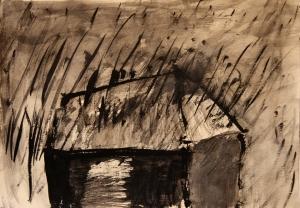 Graziella Reggio, disegni - drawings