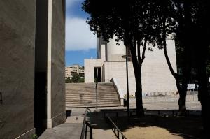 Graziella Reggio - città / cities - Perugia, 2017