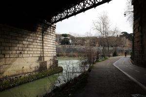 Graziella Reggio - città / cities - Roma, 2017