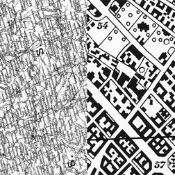 Graziella Reggio, mappe - maps
