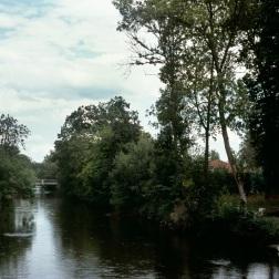 Graziella Reggio - fiumi / rivers - Donaueschingen, 2012