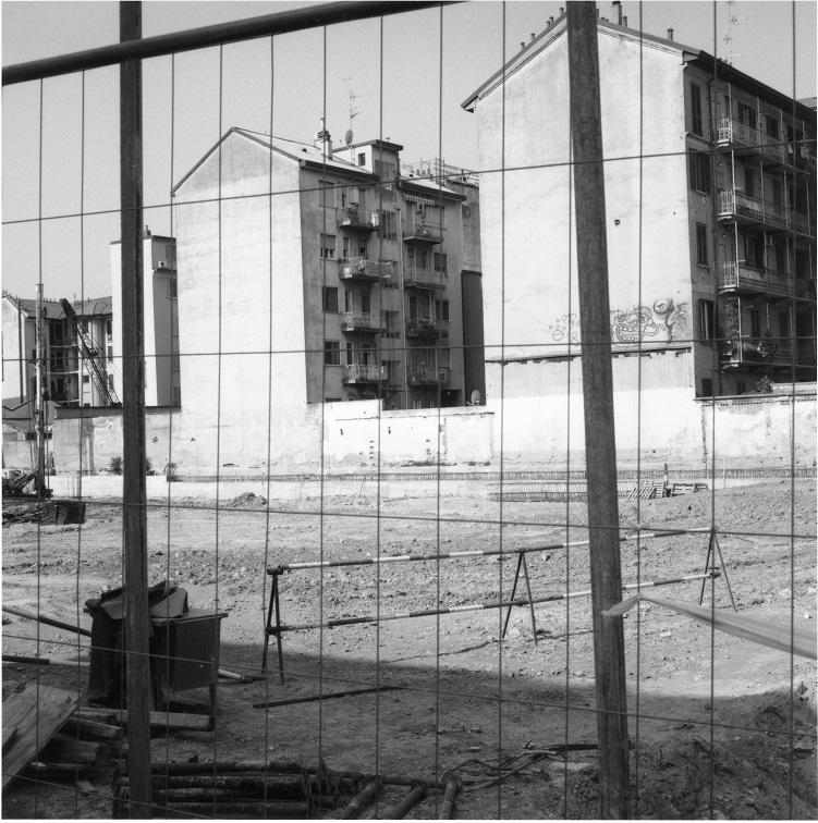Graziella Reggio - Cityscapes - Milano 2020