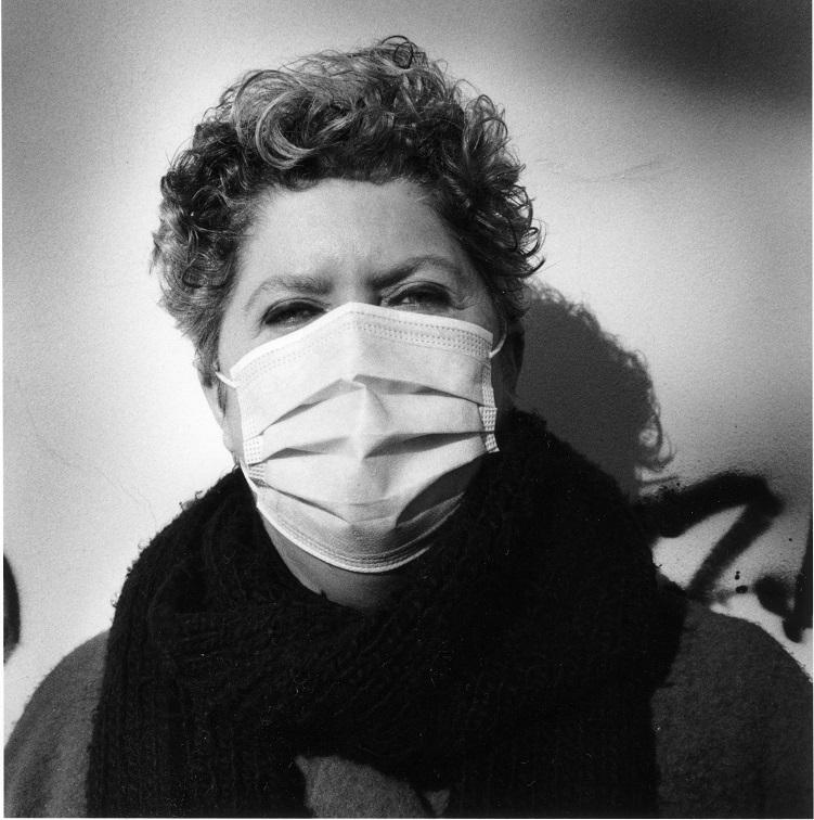 Graziella Reggio - Ritratti - portraits 2020